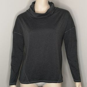 Apana Activewear Yoga Athletic Athleisure Pullover
